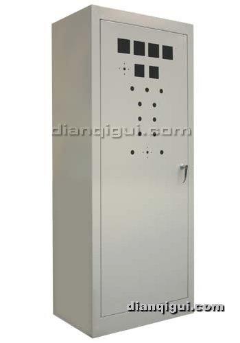 电气柜网提供生产显示屏PLC专用配电柜厂家