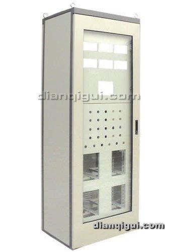 电气柜网提供生产智能一体化配电柜厂家