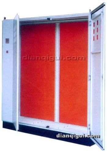 电气柜网提供生产低压馈配电柜厂家