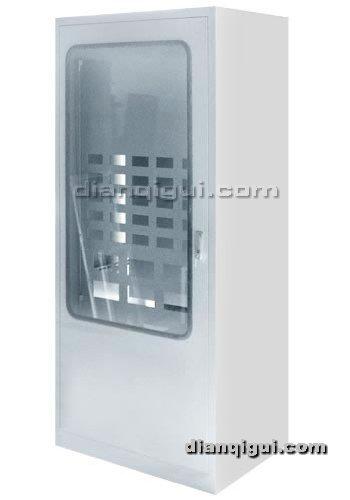 电气柜网提供生产光伏防雷配电柜厂家