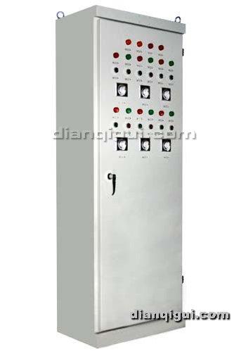 电气柜网提供生产电气的低压配电柜
