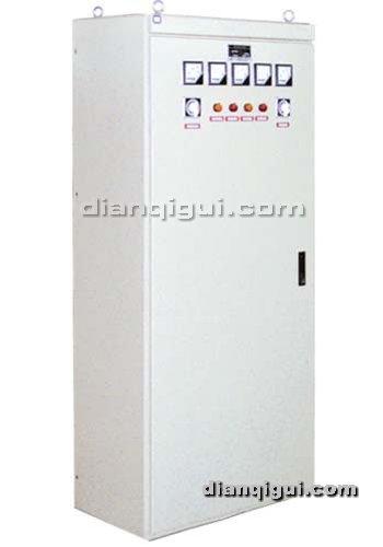 电气柜网提供生产成品配电柜