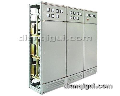 电气柜网提供生产固定式配电柜厂家