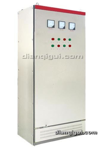 电气柜网提供生产新型一体化配电柜厂家