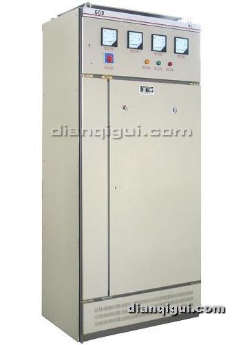 电气柜网提供生产水处理配电柜厂家