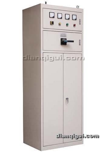 电气柜网提供生产户外不锈钢配电柜厂家