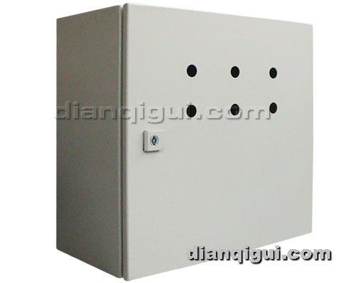 电气柜网提供生产综合电表控制箱厂家