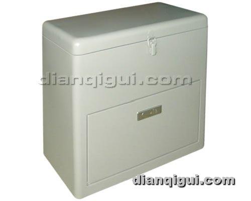 电气柜网提供生产变压器控制箱综合配电箱厂家