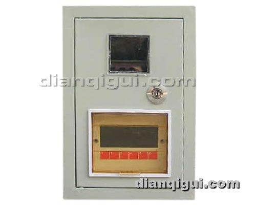 电气柜网提供生产小型端子箱厂家