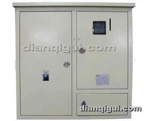 电气柜网提供生产美式电缆分接箱厂家