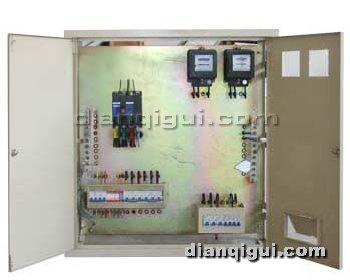 电气柜网提供生产配电输电箱厂家